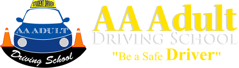 AA Adult Driving School - Compname